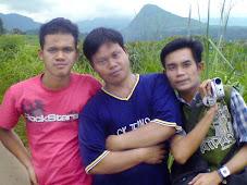 Kenangan 3 Sahabat