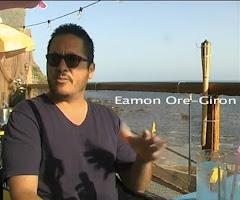 ENTREVISTAS | EAMON-ORE GIRON