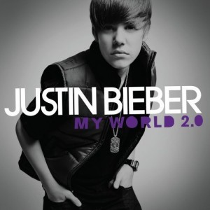 Justin Bieber World0 on My Word O My Word 2 0
