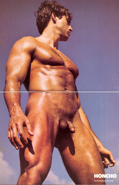 Vintage Gay Media History: HONCHO April 1978: Bill Nuckells and Mr ...: vgmh2.blogspot.com/2010/01/honcho-april-1978-bill-nuckells-and-mr.html
