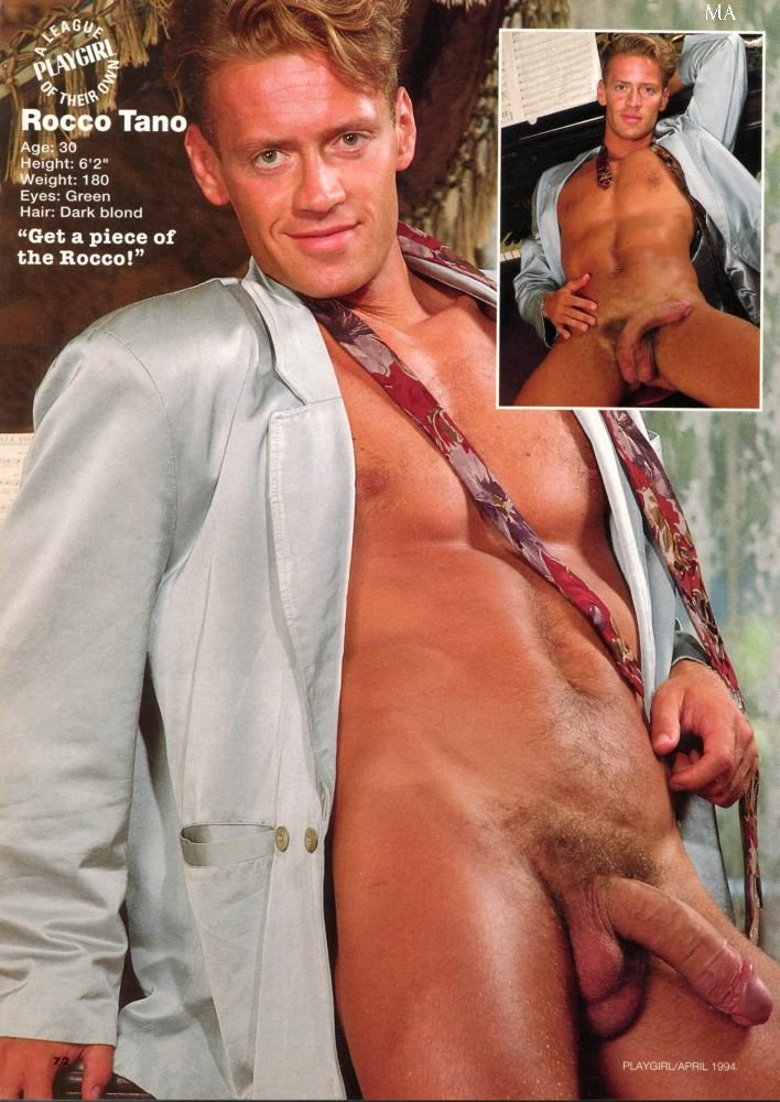 from Deacon rocco siffredi porn pictures immagini gay