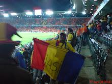 Cu tricolorii la Euro 2008