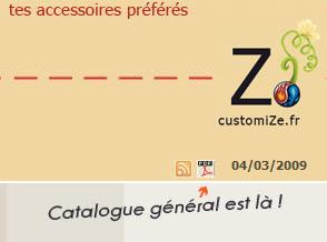 Customize_catalogue