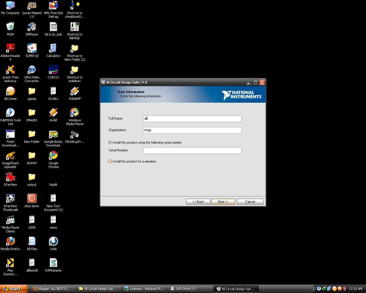 internet download manager me pide numero serie