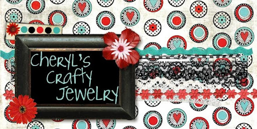 Cheryl's Crafty Jewelry