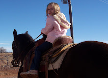 Snowflake Horse Riding