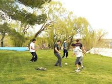 Fútbol, pasión de multitudes