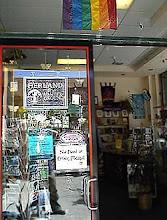 Herland Book Cafe