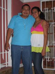 my sister and her novio