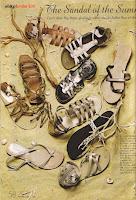ElleGirl June/July 2006 Issue