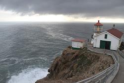 phare de Point Reyes