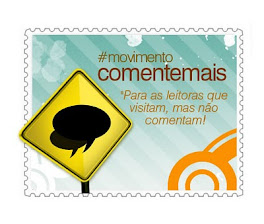 Comente Mais!