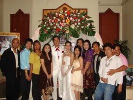 งานแต่งงานที่โรงแรมวังแก้ว พิษณุโลก