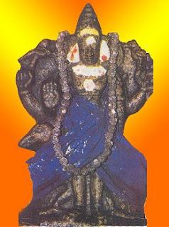 Ardra Nakshatra : Pongu Saniswaran Temple - ThiruKollikaadu