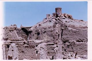 قلعة الشيخ بوعمامة ..ذاكرة جزائرية