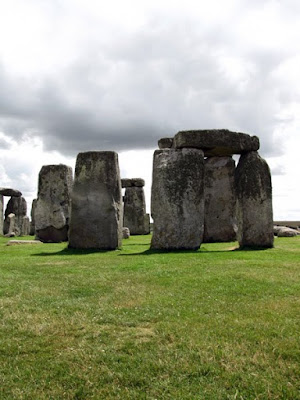 Día 2: Stonehenge y the Cotswolds por Míriam