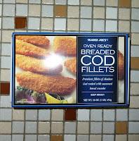 how to cook frozen cod fillets in oven