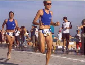 Triatló BCN 05
