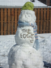 Best Use of Snow!