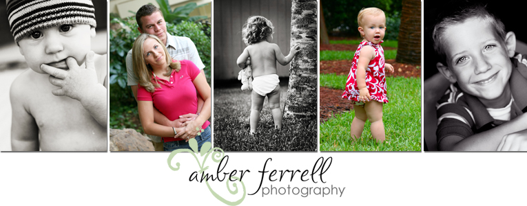 Amber Ferrell Photography