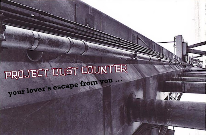 PROJECT DUST COUNTER