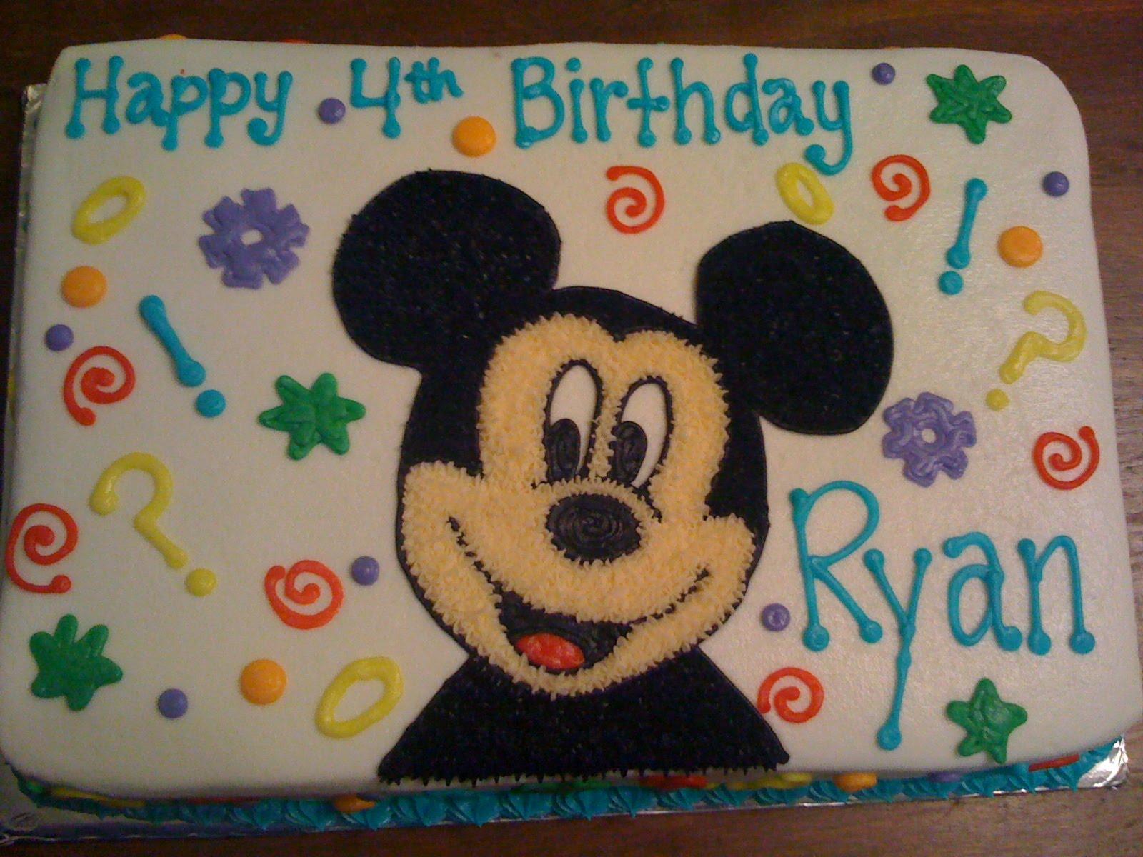 Happy Birthday Ryan Threadless