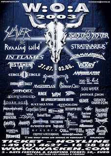 Wacken 2003