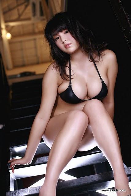 Japanese Ai Shinozaki 篠崎愛 Bikini Picture Amp Profile