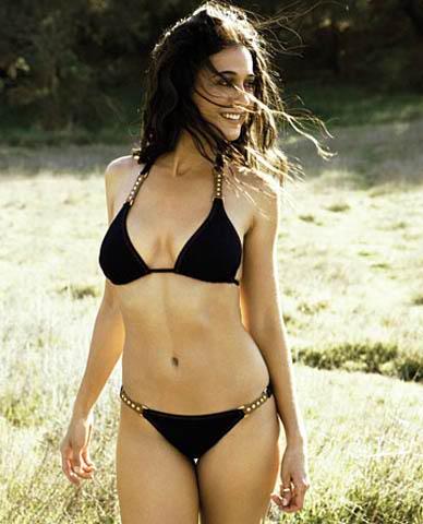 Popular Celebrity Emmanuelle Chriqui Hot Photos amp Biography glamour images