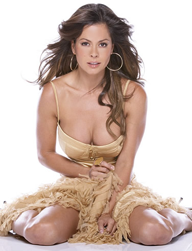 Popular Celebrity Brooke Burke Hot Photos amp Biography glamour images