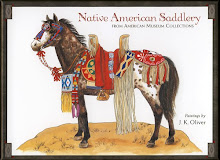Native American Saddlery notecards