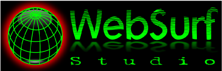 WebSurf Studio Blog