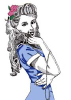 Sailor Pin-up Girl