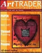 Art Trader Magazine Vol. 4