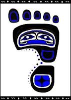 Sabe Totem by Melissa Muir