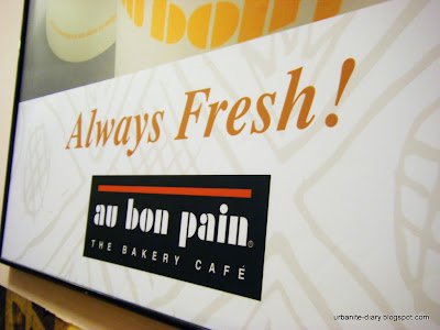 Taipei 115 au bon pain sassy urbanite s diary travel food