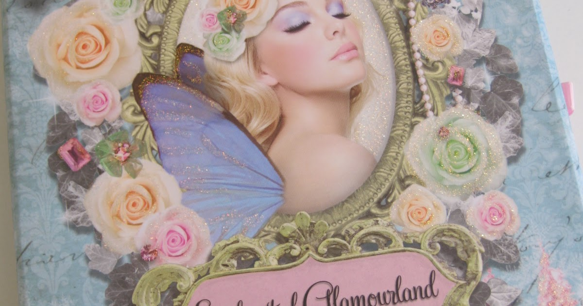 Kalifornia Love: Too Faced Enchanted Glamourland Review