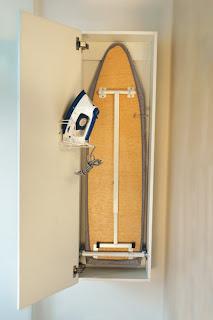 Espacios estilos for Planchador de ropa