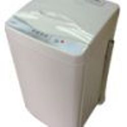 Sharp Full Automatic Washing Machine 8 Kg ES-F800S