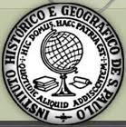IGHSP - Instituto Histórico e Geográfico de São Paulo