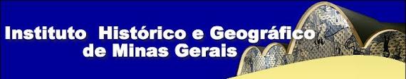 IGHMG - Instituto Histórico e Geográfico de Minas Gerais