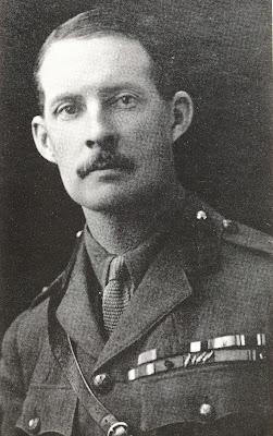 Lt.-Col. Edward Lisle Strutt, C.B.E., D.S.O.