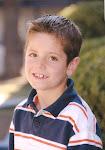 Jamison 8 years