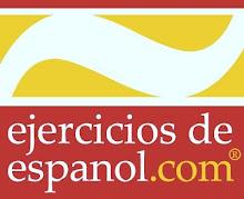 En breve el nuevo Ejercicios de Español
