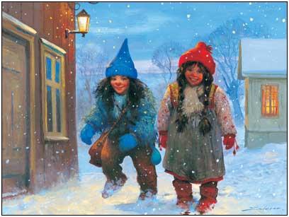 Amalies jul movie