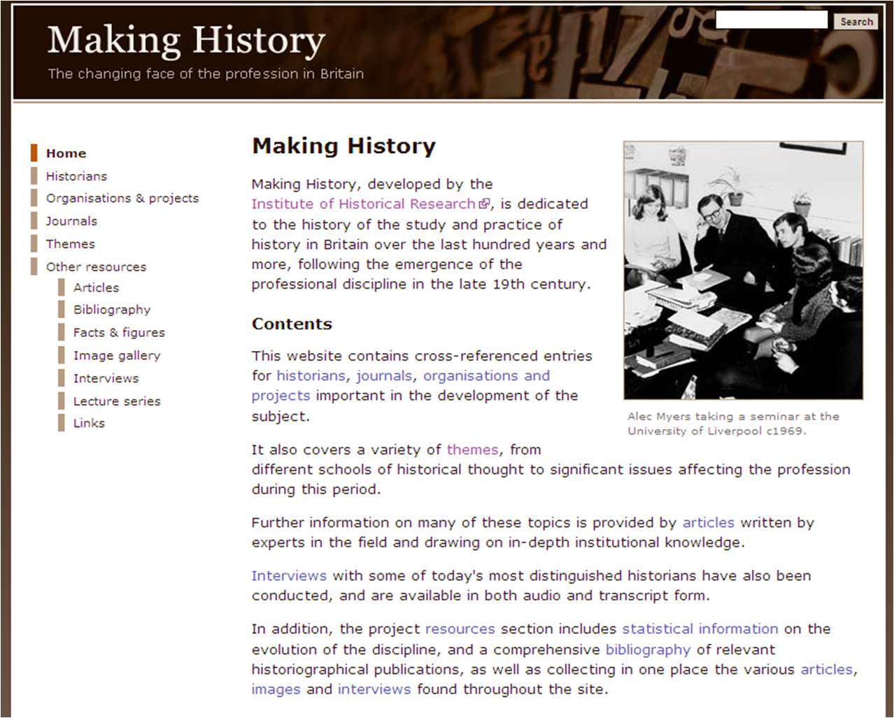 the role of historic sites essay Writing sample of essay on a given topic objectivity and subjectivity in history this is because learning is a continuous process because there are numerous sites that are needed to be explored in various parts free essay sample on the given topic role of technology in economic development.