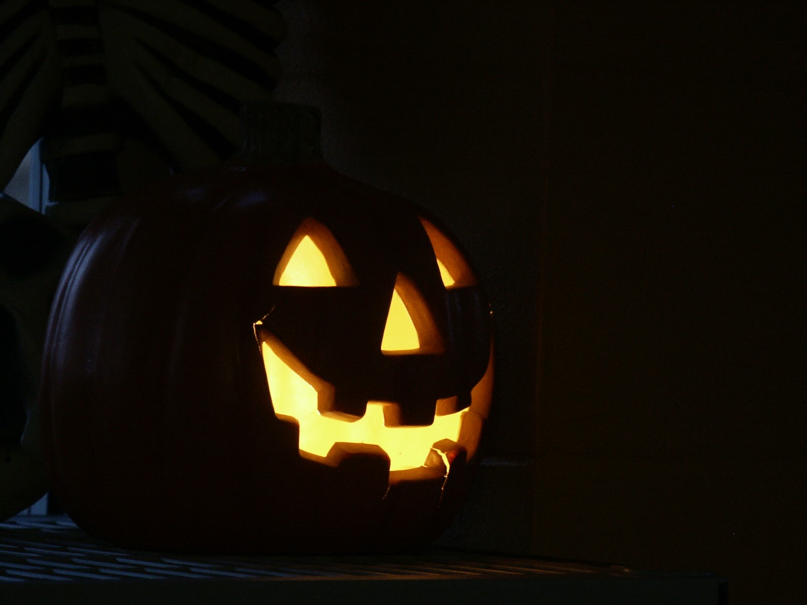 Calling All Ancestors - A Halloween History | The Armchair Genealogist