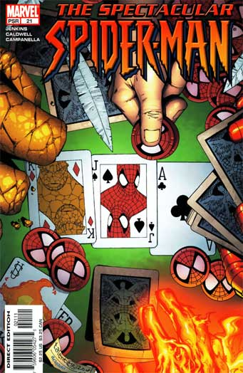 Spectacular Spider-Man V2