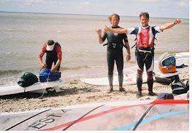 SURFIMATK Hiiumaa laidudele 2007