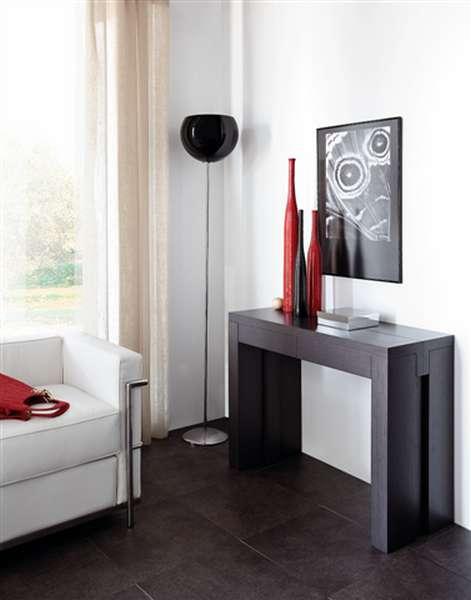 Decorando tu casa El saln Soluciones para espacios pequeos